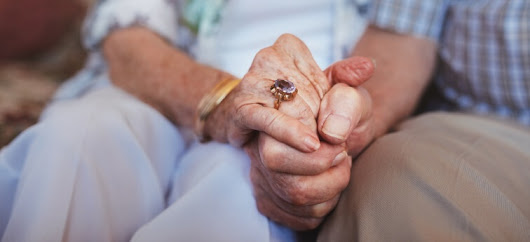 Evaluating Senior Living Options for A Spouse in Need of Care