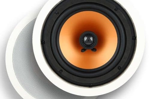 5 Best in Ceiling Speakers in 2017 – Buyer's Guide - 5productreviews