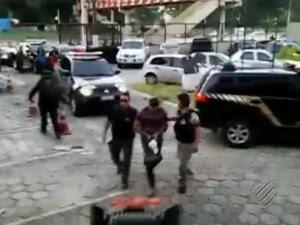 Grupo causou danos de ao menos R$ 500 milhões no sudoeste do Pará. (Foto: Reprodução/TV Liberal)