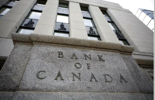 The Bank of Canada is preventing you from getting debt relief - Fong Financial Literacy Canada