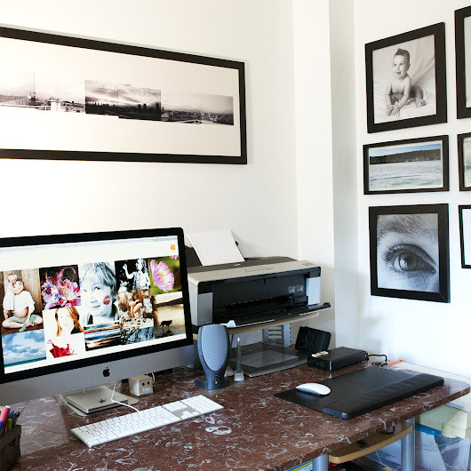 My Studio, My Office, My Boutique and ME