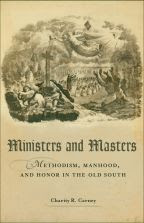 Ministers and Masters - Cover