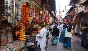 Vintage Lanes Of Chandni Chowk   Utsavpedia