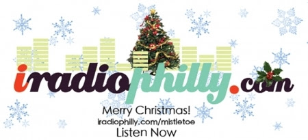 iradiophilly | Culture - Philadelphia Christmas music radio; Tracking Santa Christmas Eve; 30 Hour Christmas Spectacular