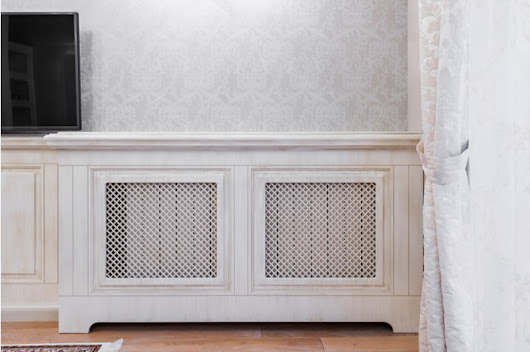 The Benefits of Radiator Covers | AD Woodcraft Carpentry