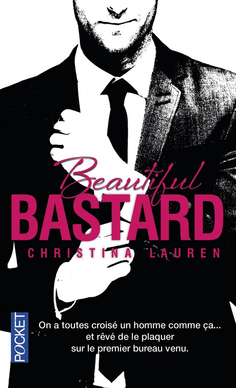 Couverture Beautiful Bastard / Charmant salaud