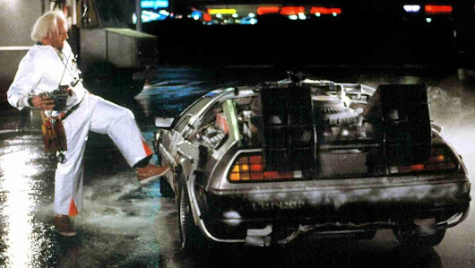 Back to the Future: 13 things you may not know