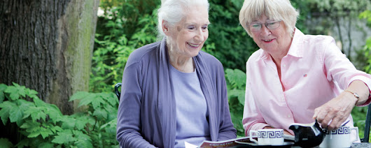 Befriend in your community | Age UK