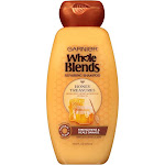 Garnier Whole Blends Honey Treasures Repairing Shampoo - 12.5 fl oz bottle