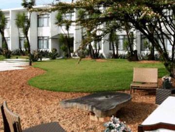 Sia Park Executive Hotel Discount