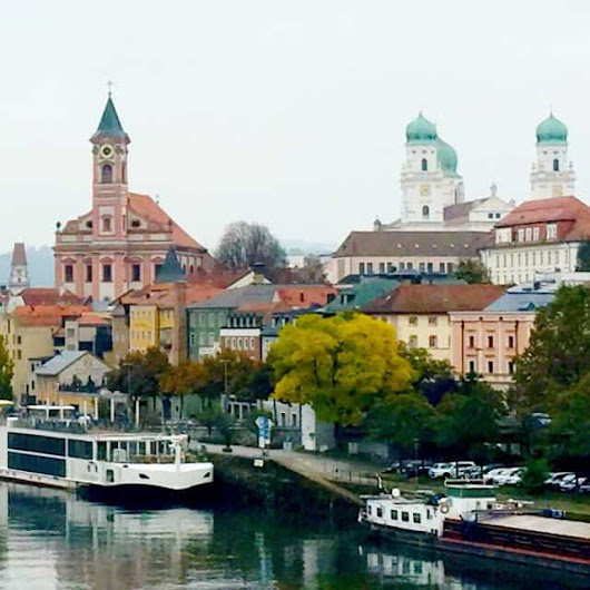 Things to see in Passau, Germany