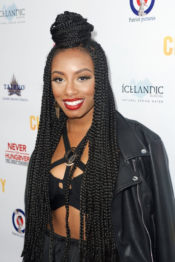 Box Braids Tumblr