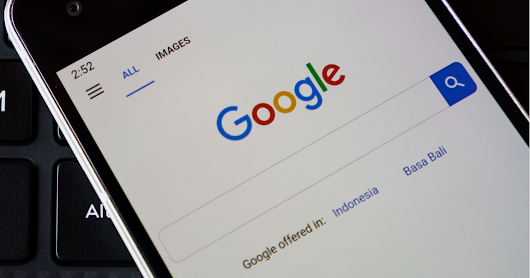 Google's Homepage on Mobile Receives a Major Redesign - Search Engine Journal