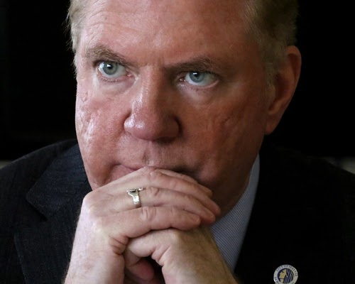 Seattle Mayor Ed Murray Sexually Abused foster son, Child Welfare investigator found in 1984 An Oregon...