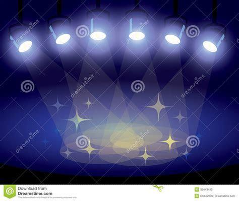 Spotlight Background Royalty Free Stock Photo   Image