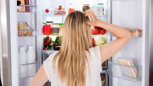 Fridge on the fritz? How to know whether to repair or replace