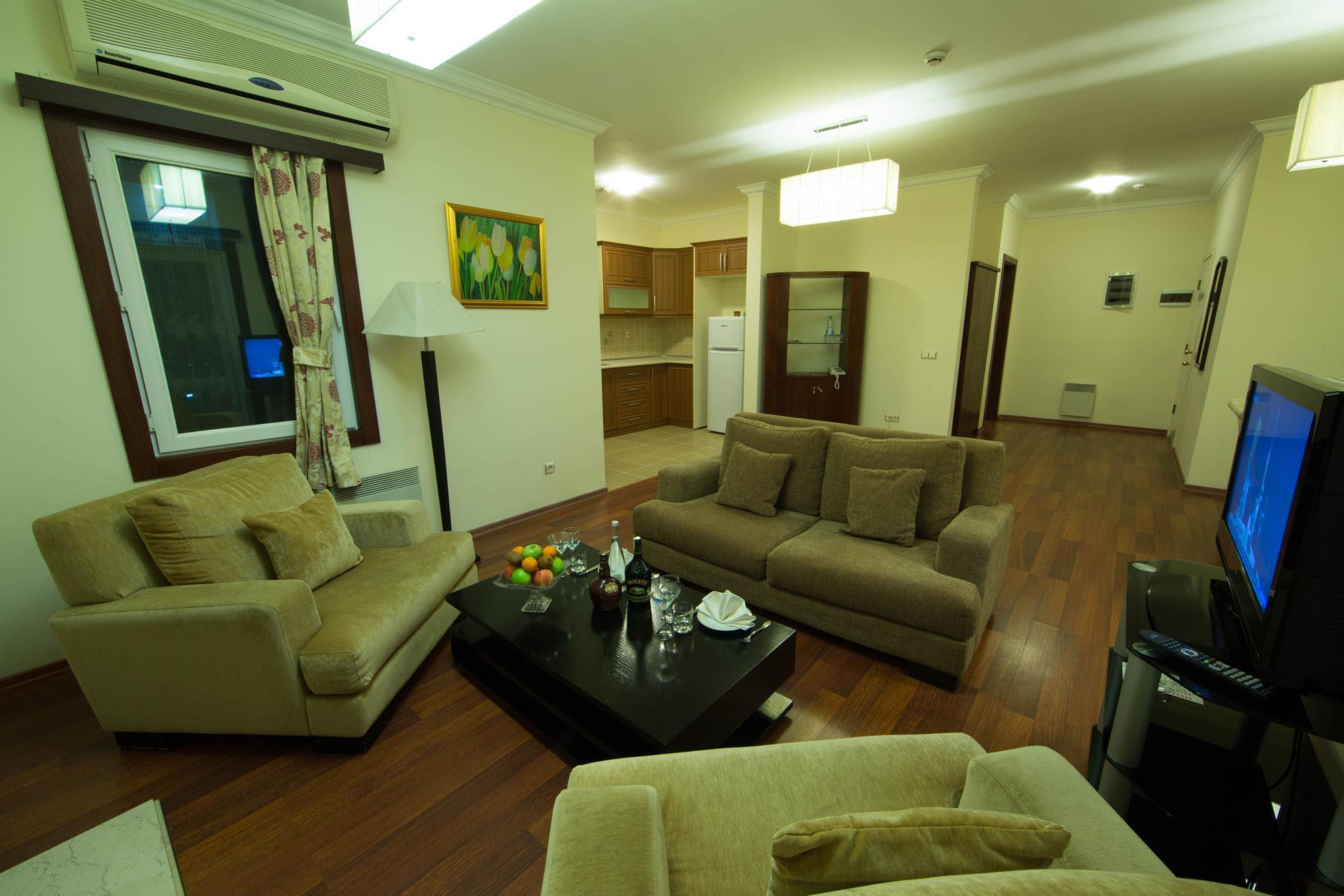 Discount Qafqaz Resort Hotel