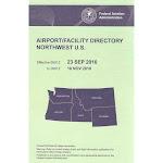 AeroNav Products FAA Chart Supplement NW