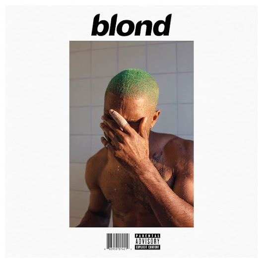 Frank Ocean's Blonde Is An Instant Classic That Gets Better With Every Listen