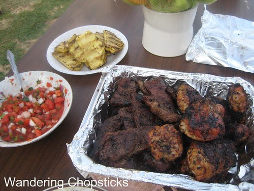 Memorial Day Barbecue 3