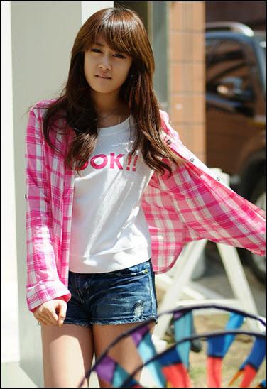 SeMeWeW: Foto - foto P...T Ara Jiyeon Height