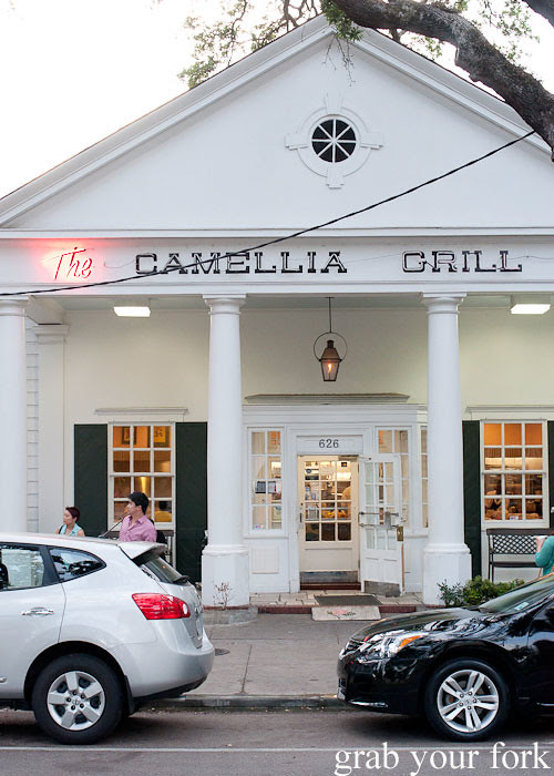 camellia grill new orleans louisiana