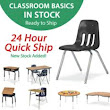 Worthington Direct Increases School Furniture Stock and Quick Ship Commitments