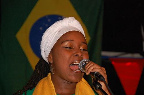 Carnival - Samba Da