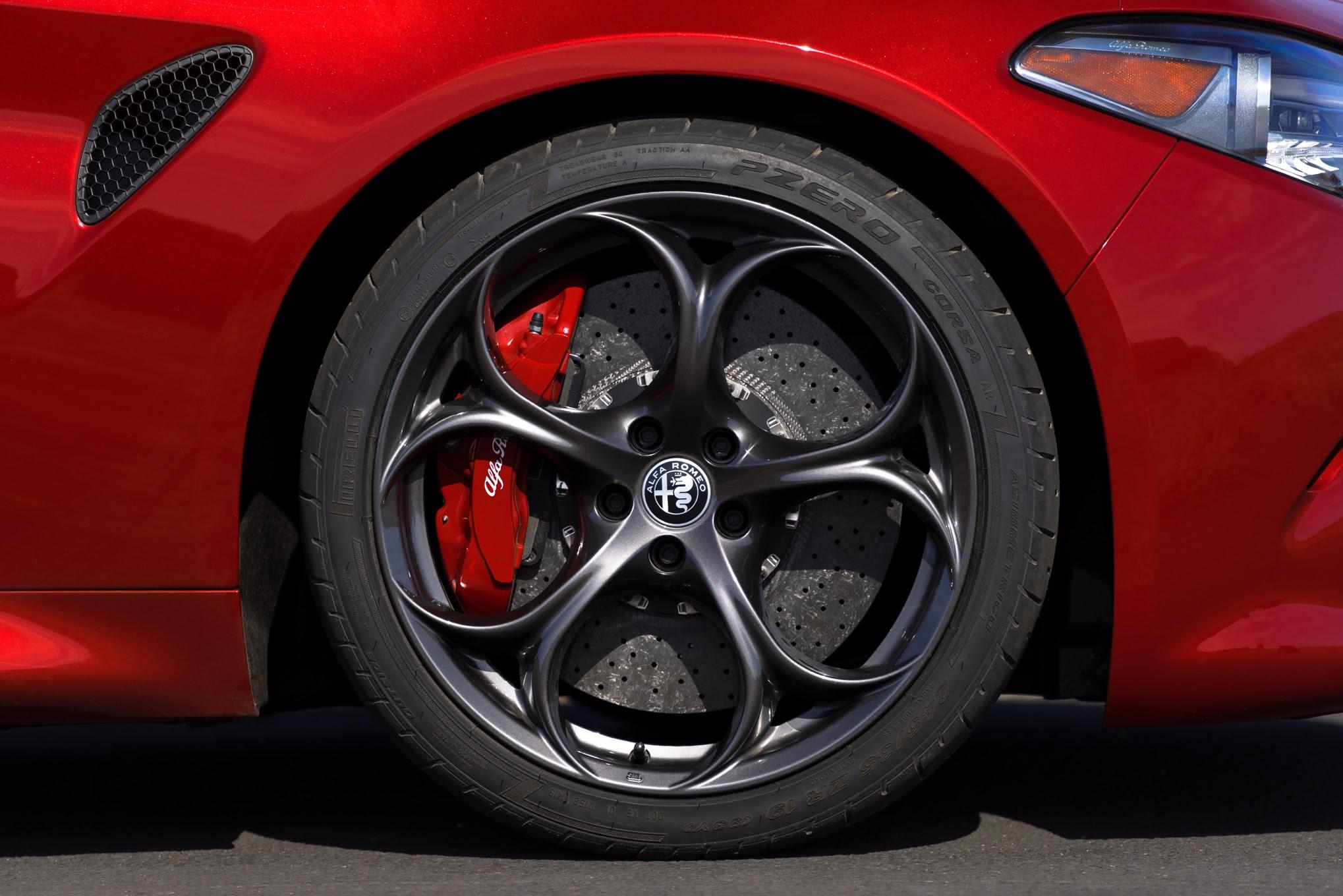 By Design: Alfa Romeo Giulia