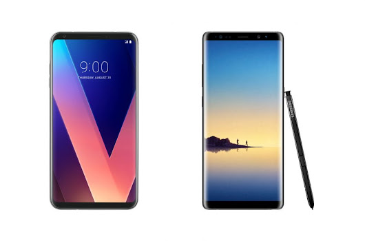 Samsung and LG will be announcing a new lineup of devices at CES 2018 | TechBeasts