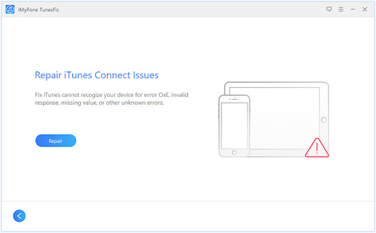 [Fixed] iTunes Could Not Connect to iPhone iPad