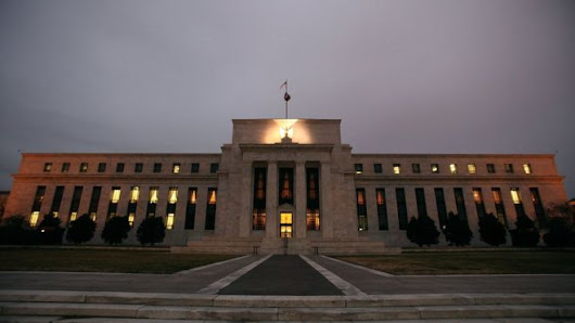 Fed raises rate by 25 bps, sees 4 hikes in 2018, 3 in 2019 | AFRICAN MARKETS