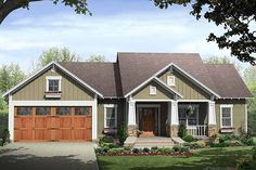Arts & Crafts HOMES ♥ HOMES ♥ HOMES ♥ on Pinterest   1094 Pins