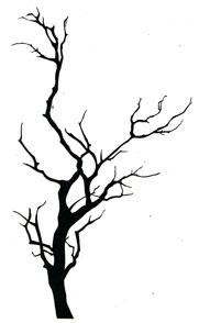 Winter Tree - Click Image to Close