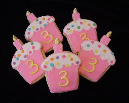 cupcakes 3 pink