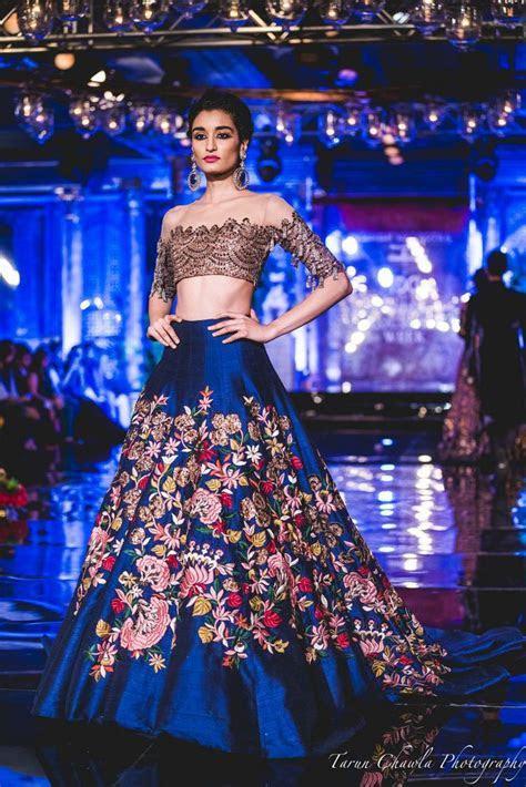 India Couture Week 2016   Manish Malhotra   Desi Style