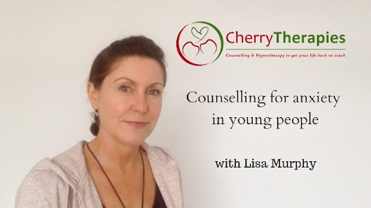 Counselling for anxiety in young people | Counsellor Glasgow