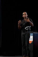 "Arun Gupta, Technical Keynote ""Java EE"", JavaOne 2011 San Francisco"