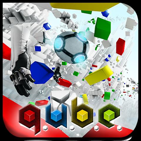 QUBE: Impresionante juego de Puzzle en primera persona