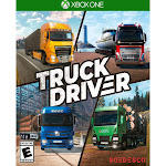 Truck Driver [Xbox One Game]