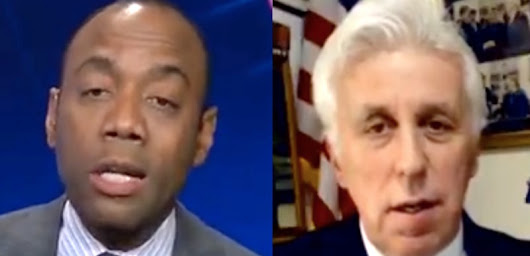 Jeff Lord compares Congressional Black Caucus to former Klan guy David Duke