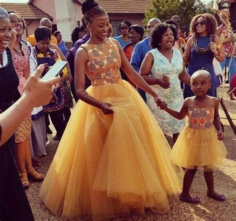 Shweshwe Designs For Traditional Wedding   Ameboupdate.com