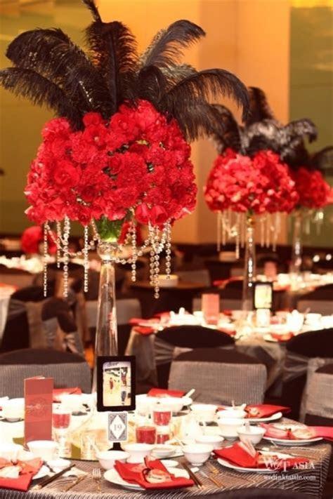 Mariage thème cabaret   Décoration   Forum Mariages.net