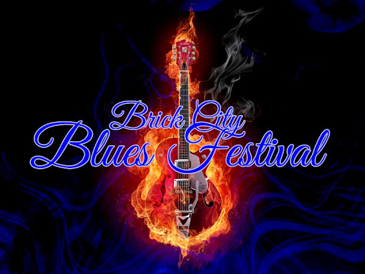 Brick City Blues Festival - Ocala Outreach Foundation Inc.