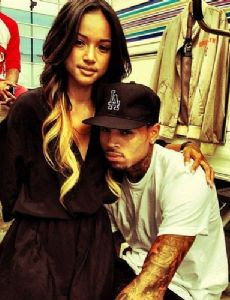who is chris brown currently dating 2014 Although she is in the middle of some major drama with her ex-boyfriend chris brown, karrueche tran appeared to have a fun night out while celebrating her birthday with her new beau, quavo on .
