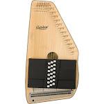 Oscar Schmidt 21 Chord Autoharp, Solid Spruce Top, Mahg Back, OS10021