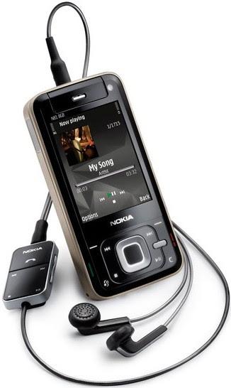 Nokia N81 (8GB, Unlocked) Smart Phone - Review