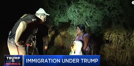 Trump's Deportation Of Illegal Immigrants Continue To Grow Setting Fear in People - Video God