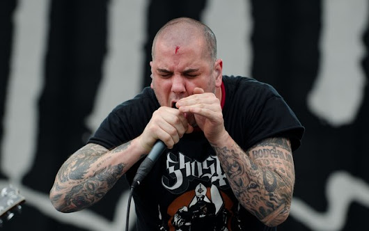 PHIL ANSELMO, RACISTA?. ME MIENTE USTED...
