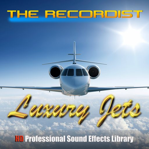 Luxury Jets HD Pro | The Recordist